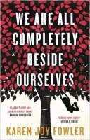 We Are All Completely Beside Ourselves Shortlisted for the Man Booker Prize 2014