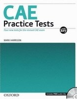 CAE PRACTICE TESTS for Updated Exam 2008 Edition PRACTICE PACK WITHOUT ANSWERS