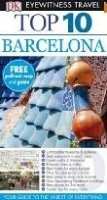 Barcelona Top 10 (eyewitness Travel Guides)