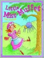 Little Miss Muffet and Friends (Nursery Library)