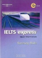 IELTS EXPRESS UPPER INTERMEDIATE DVD