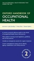 Oxford Handbook of Occupational Health 2nd Ed.