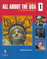 All About the USA 1: A Cultural Reader - 2nd Revised edition - Milada Broukal
