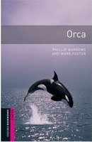 OXFORD BOOKWORMS LIBRARY New Edition STARTER ORCA AUDIO CD PACK