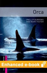 Oxford Bookworms Library New Edition Starter Orca OLB eBook + Audio