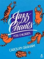JAZZ CHANTS FOR CHILDREN STUDENT´S BOOK