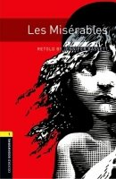 Oxford Bookworms Library New Edition 1 les Miserables with Audio CD Pack