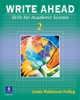 Write Ahead 2 Skills for Academic Success