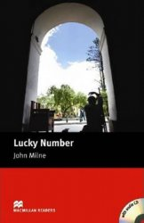 Macmillan Readers Starter: Lucky Number T. Pk with CD