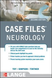 Case Files Neurology, 2nd Ed.