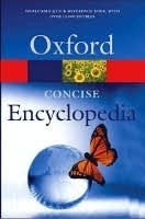 OXFORD CONCISE ENCYCLOPEDIA 2nd Edition (Oxford Paperback Reference)