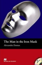 Macmillan Readers Beginner: Man in the Iron Mask T. Pk with CD - Alexandre Dumas