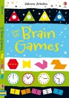 Over 50 Brain Games