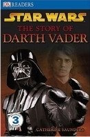 DORLING KINDERSLEY READERS 3 - STAR WARS DARTH VADER