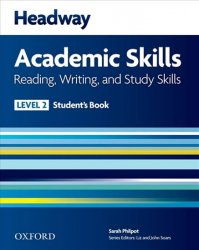 Headway Academic Skills2 Reading & Writing Student´s Book