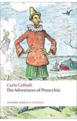 THE ADVENTURES OF PINOCCHIO (Oxford World´s Classics New Edition)