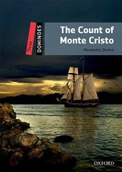 DOMINOES Second Edition Level 3 - THE COUNT OF MONTE CRISTO + MultiROM Pack