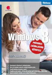 Windows 8 - Josef Pecinovský [E-kniha]