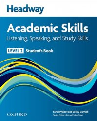 Headway Academic Skills2 Listening & Speaking Student´s Book