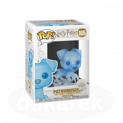Funko POP Movies: Harry Potter - Patronus Ron Weasley - neuveden