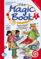 THE MAGIC BOOK 1 DIGITAL BOOK on CD-ROM