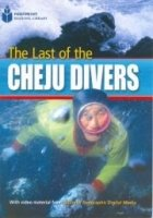 FOOTPRINT READERS LIBRARY Level 1000 - LAST OF THE CHEJU DIVERS + MultiDVD Pack