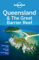 Lonely Planet Queensland & Great Barrier Reef 7.