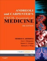 Andreoli and Carpenter´s Cecil Essentials of Medicine