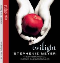 Twilight #1*CD - neuveden
