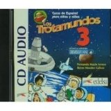 TROTAMUNDOS 3 CD AUDIO