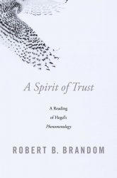 A Spirit of Trust : A Reading of Hegel´s