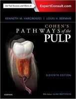 Cohen's Pathways of the Pulp, 11th Ed.