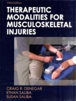 Therapeutic Modalities for Musculoskeletal Injuries, 3th ed.