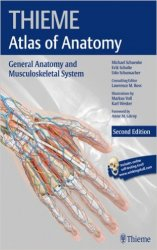 General Anatomy and Musculoskeletal System, PB English, 2nd Ed.