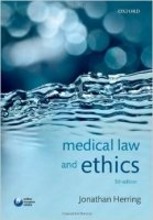 Medical Law and Ethics 5th Ed.