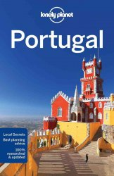 Lonely Planet Portugal 10.