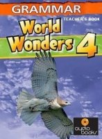 WORLD WONDERS 4 GRAMMAR TEACHER´S BOOK