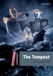 DOMINOES Second Edition Level STARTER - THE TEMPEST + MultiROM Pack