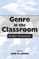 Genre in the Classroom Multiple Perspectives