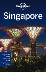 Lonely Planet Singapore 10.