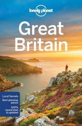 Lonely Planet Great Britain 12.