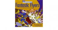 DELTA YOUNG LEARNERS ENGLISH: FANTASTIC FLYERS AUDIO CDs /2/