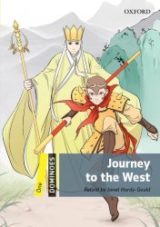 Dominoes, New Edition: Level 1 - Journey to the West (MultiROM Pack)