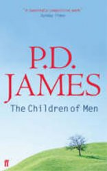 The Children of Men - P. D. Jamesová