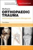 Mcrae's Orthopaedic Trauma and Emergency Fracture Management, 3th ed.