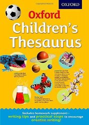 Oxford Children´s Thesaurus 2015 Ed.