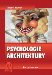 Psychologie architektury [e_kniha]