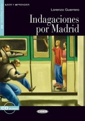 Indagaciones Por Madrid + CD