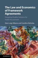 Law Economics Framework Agreements