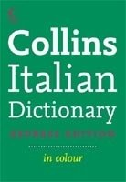 COLLINS EXPRESS ITALIAN DICTIONARY